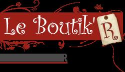 Logo le Boutik'r (Dans les Vignes)