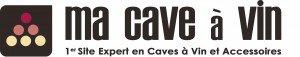 Logo Ma cave à vin (Dans les vignes)