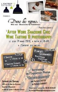 Autres Evènements organisés par Dans les vignes flyer_afterwork_14mars20131-188x300